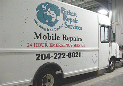 24 Hour Emergency Repair